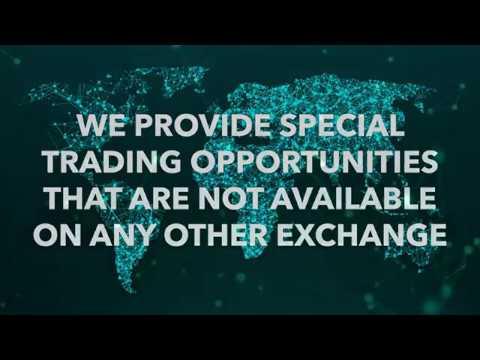 50X   New Generation Crypto Exchange