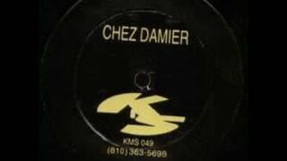 Chez Damier - Untitled (KMS049) [1992]