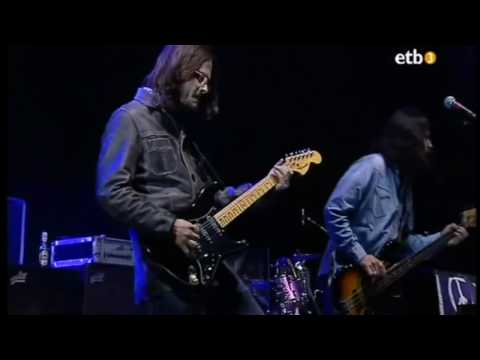 The Black Crowes - Sting Me (Spain 2009) mp3