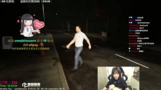【M.E. 蛋捲】玩恐怖遊戲u0026打幾場LOL 2017/07/24