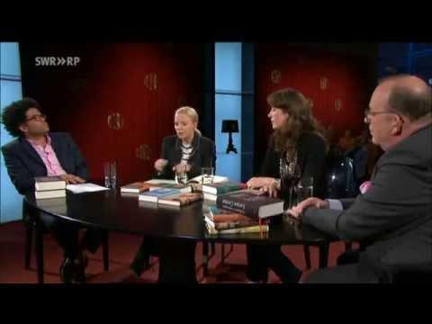 Literatur im Foyer Quartett |04.07.13| Hilary Mantel,W.T.Vollmann,Sabine Peters,H.Murakami