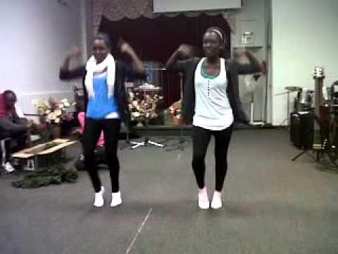 LeCrae - God Is Enough (Dance)