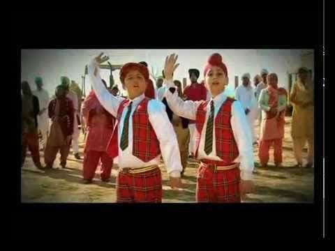 [SimplyBhangra] Nachhatar Gill - Baja Wala Mahi (Full Video)