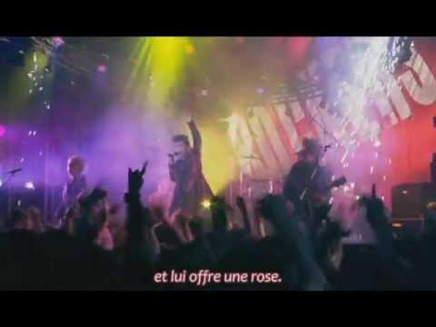 画像: Rockers ロッカーズ Rokkazu - extrait final 4 chansons Kiss You (VOSTFR) youtu.be