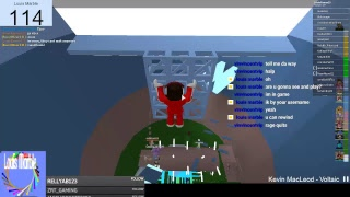 Roblox Tower of Hell: The Impossible Obby Tower