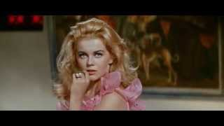 Ann-Margret - The Pleasure Seekers (The Ones That Fly)