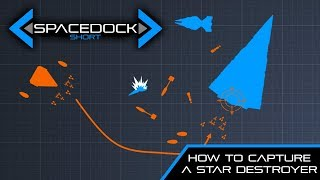 Star Wars: How to Capture a Star Destroyer | Battle Plan - Spacedock Short thumbnail