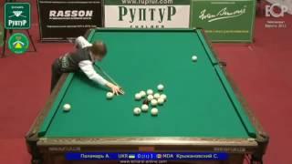 Сергей Крыжановский убивает Александра Паламаря?!