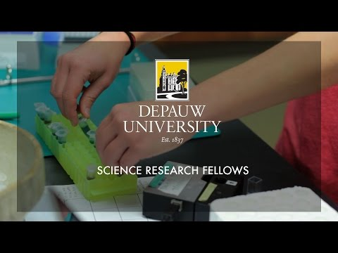 Science Research Fellows