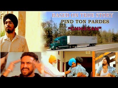 ranjit-bawa:-chhaavan-(-full-video-)-|-ik-tare-wala-|-latest-punjabi-songs-2018-|-t-series