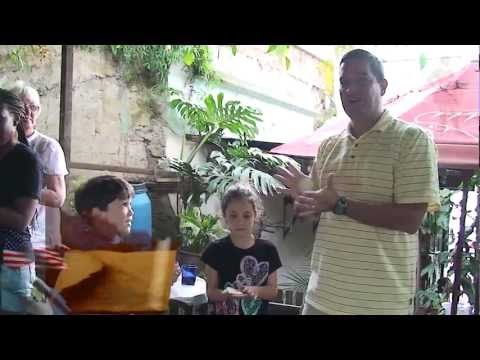 Antigua, Guatemala  Family Spanish Program