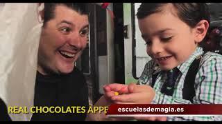 Vídeo: El Tubo Mágico por George Iglesias y Gabbo Torres