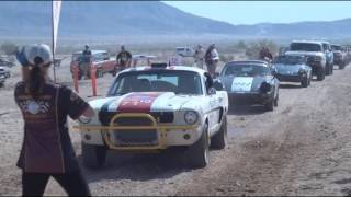 NORRA 2013 Mexican Desert Race Off Road Baja Rally Mexicali   Jimmy Stocker Tribute