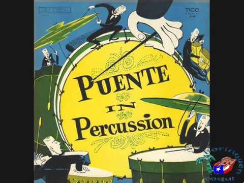 Tito Puente,Mongo,Patato y Willie Bobo - Four Beat Mambo