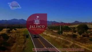 Video Turistico Villa Hidalgo Jalisco - Los Altos Norte