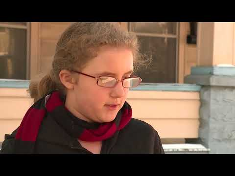9-year-old girl with anxiety says ECOT got her away from school bullies, now family is scrambling