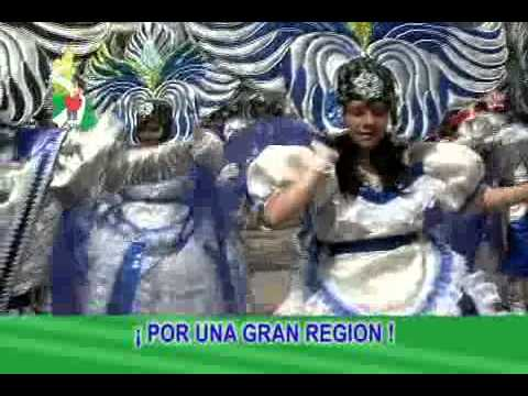 CONCURSO DE PATRULLAS Y COMPARSAS REGION CAJAMARCA PARTE 4 DE 4