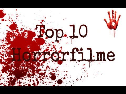 Top 10 Horrorfilme | Deutsch + Trailer