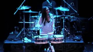 Leader of the Band - Sheila E - Live at The Howard Theatre