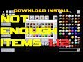 NOT ENOUGH ITEMS 1.12 minecraft - how to download and install NEI 1.12 (with forge on Windows)