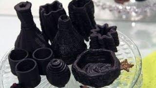 3D PRINTED PASTA & CHOCOLATE?  BBC NEWS