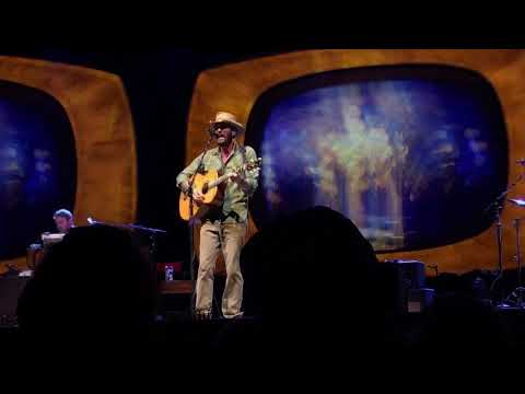 """Ray LaMontagne: """"To the Sea"""" 6/20/18..."""