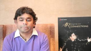 A.R. Rahman Facebook Contest