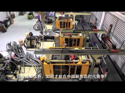 Leading & Transforming Family Business - China