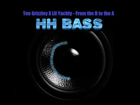 Tee Grizzley X Lil Yachty - From The D To The A BASS BOOSTED