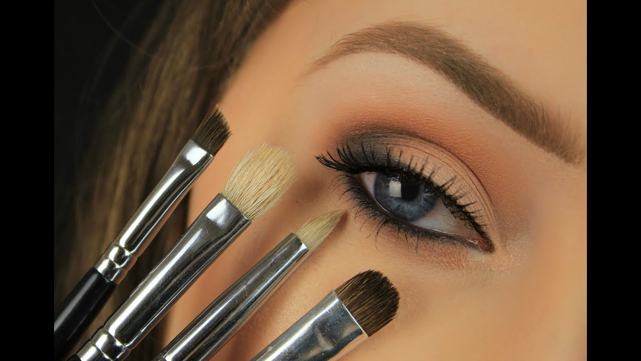 Makeup Brushes For Beginners Their