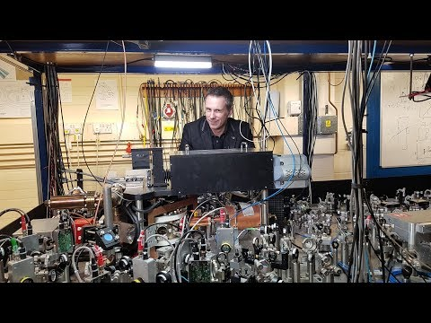 What is Quantum Computing? - BBC Click