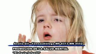 Repeat youtube video CICLO DE PROMOCION DE LA SALUD MENTAL (DISFASIA)