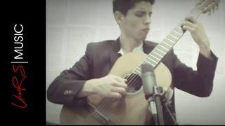 Romance Anónimo - Guitar (Spanish Romance) - Uriel Rostz