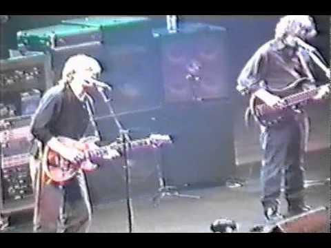 Phish - 11.08.98 - Paul & Silas -- Roggae