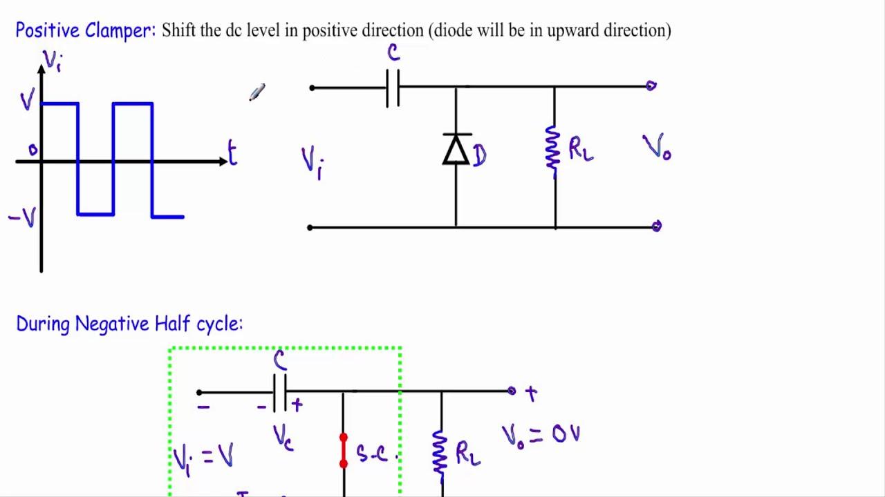 Zener Diode Voltage Regulator Ac
