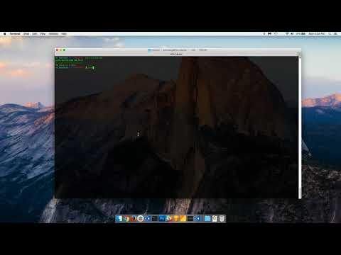 Harvest - Open Source Browser Mining Software