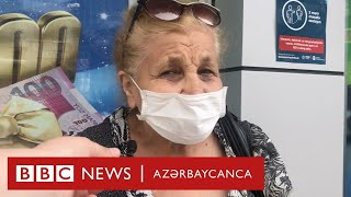 Azərbaycanda ciddi karantin rejimi: Müxbirimizin Bakıdan reportajı
