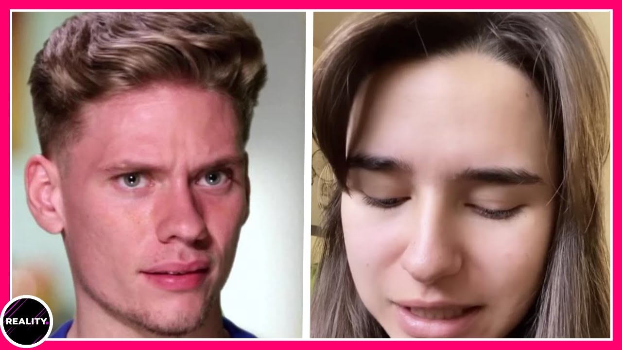 90 Day Fiance Update - which couples are still together & who filed for divorce? PART 9