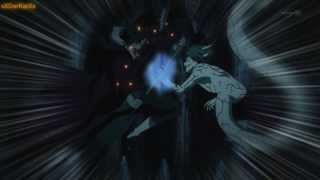 Itachi & Sasuke vs Kabuto  Courtesy Call