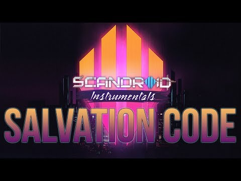 Scandroid - Salvation Code (Instrumental)