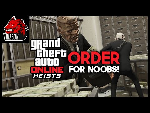WHATS THE BEST HEISTS TO PLAY IN GTA 5 ONLINE? (BEST PAYING AND EASIEST)