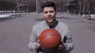 Knicks x Delta - 'My City' Featuring Jerry Ferrara