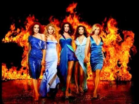 The BEST soundtrack of Desperate Housewives