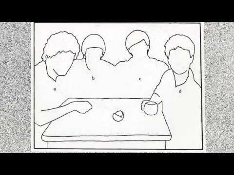 The Feelies - Fa Cé-La (Unreleased Ork Single)