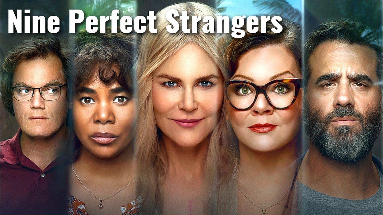 Nine Perfect Strangers Soundtrack Tracklist   Hulu's Nine Perfect Strangers  20 Nicole Kidman