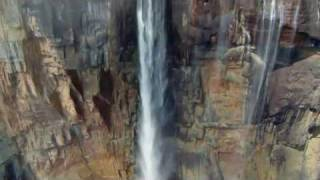 Angel Falls - [HD]