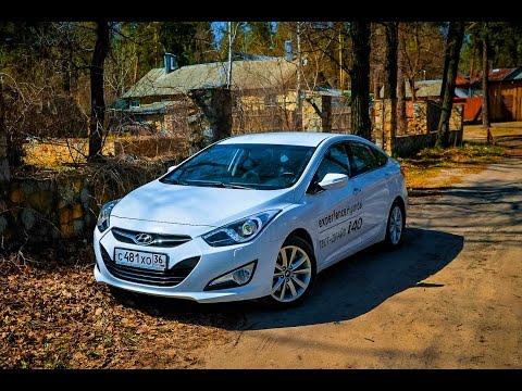 Hyundai i40 и его недостатки