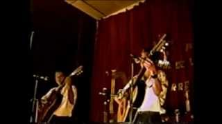 WEIMAR Y ARGIRO - dueto los idolos 1995.mp4