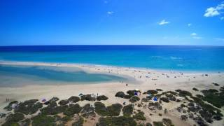 Fuerteventura beaches 4K