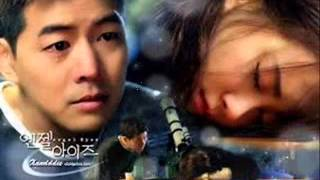 angel eyes -ost- april come she will with iu song